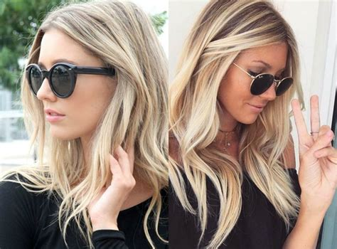 medium one length hairstyles hairstyle for women man