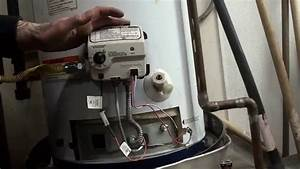 How To Diy Fix A Honeywell Water Heater Temprature Control