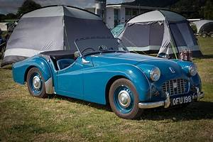 Tr Register Buyers Guide To The Triumph Tr3