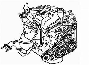 Mazda 6 Serpentine Belt Diagram