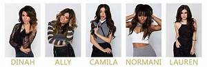 Fifth Harmony Names And Pictures | www.pixshark.com ...