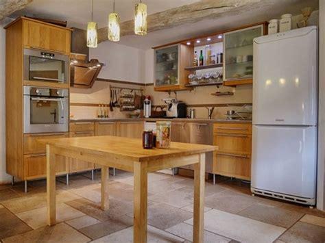 cuisine ecologique maison écologique à vendre en dordogne 24 près de brive