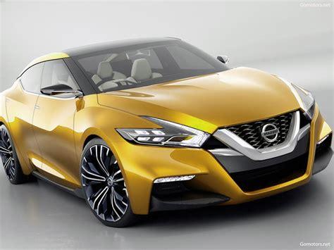 Nissan Sport Sedan Concept 2018 Photos Reviews News