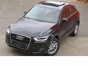 Mandataire Auto Audi : audi q3 occasion et faible km du mandataire audi toulouse carprivilges ~ Gottalentnigeria.com Avis de Voitures
