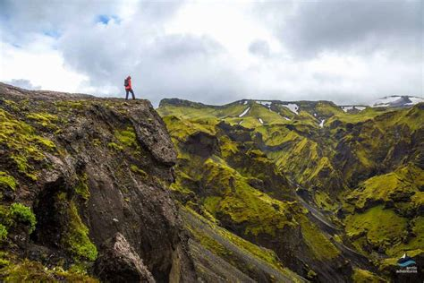 Thorsmork Volcano Hike And Super Jeep Tour Hiking Tours
