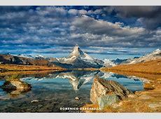 I colori del Monte Cervino Domenico Gargarella Photography
