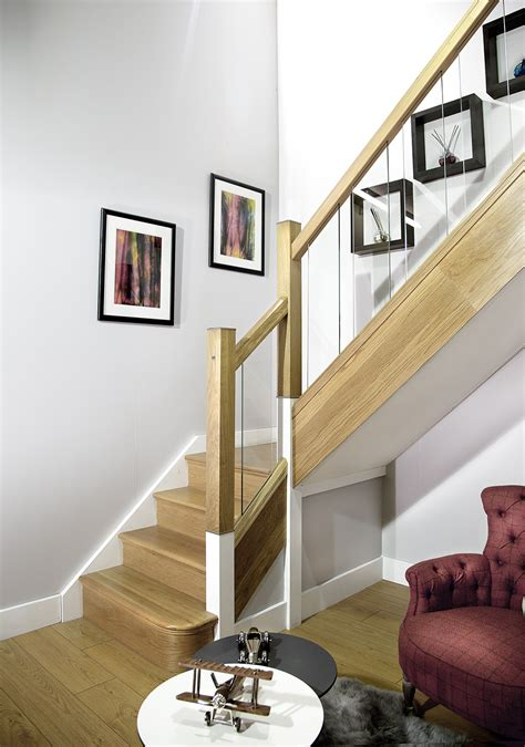 top  staircase design trends   george quinn