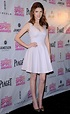 Anna Kendrick Height Weight Body Statistics - Healthy Celeb