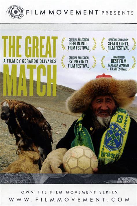great match greenlight media