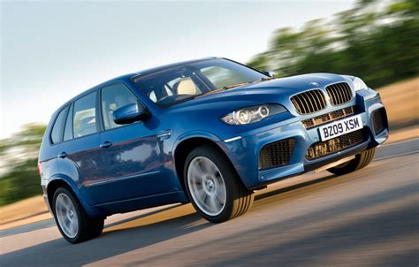 The Clarkson Review Bmw X5m (2010