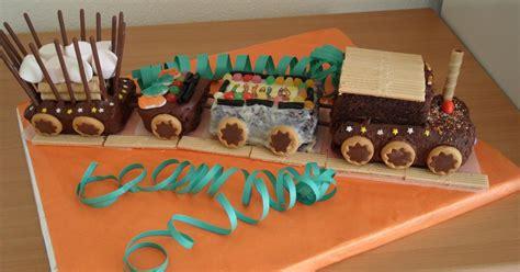 recette cake au chocolat attention au depart du train
