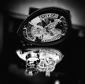 12 best swat cop fbi photoshoot ideas images on pinterest With police wedding rings