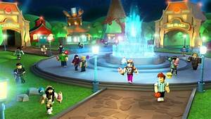 Roblox Alarm Over 39sickening39 Virtual Sex Acts In App For
