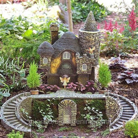 17 Best Images About Mini Garden Cottages On Pinterest