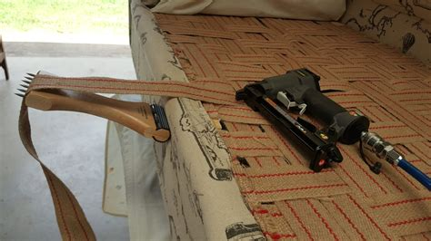 How To Make A Chaise Lounge From Recycled Materials