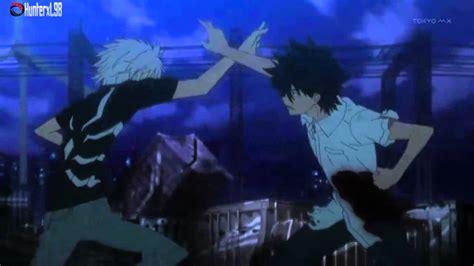 las mejores peleas de animes parte  hxl youtube