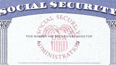 social security card template cyberuse
