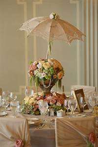 17 best images about breast cancer themes on pinterest With wedding shower table centerpieces