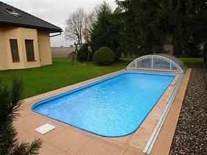 Zapuštěný bazén cena