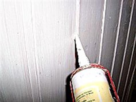 Beschichtete Paneele Streichen by Holzdecke Streichen Die Heimwerkerseite De