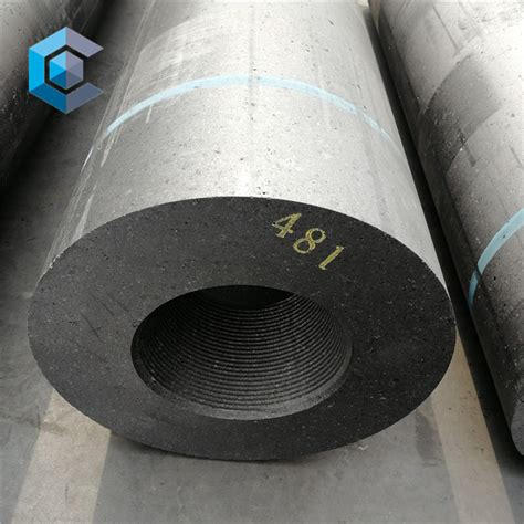 china manufacturer graphite electrodes  eaf lf rongxing group ecplazanet