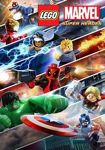 Lego Marvel Super Heroes Every System On Earth Page 4