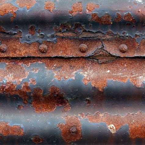 rust iron oxide metal reaction formed oxygen rusting steel water texture air metales due los para corrosion rusted rusty moisture
