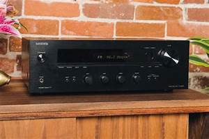 The Best Stereo Receiver For 2020