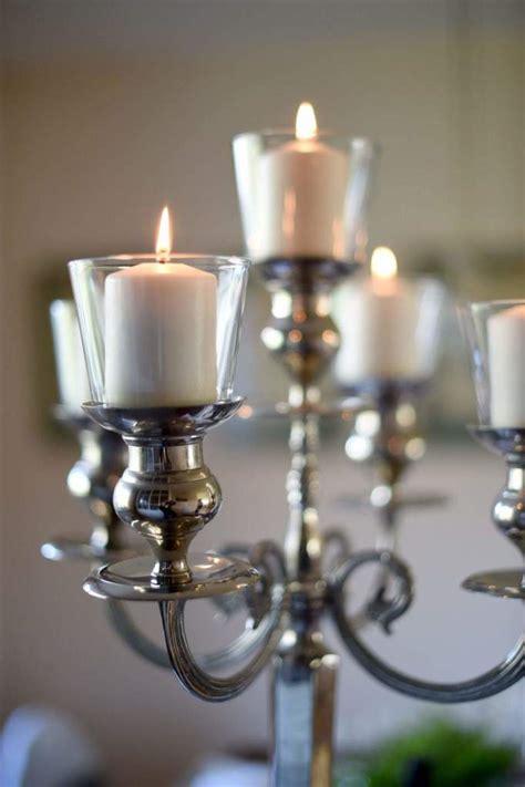 Für Kerzenständer by Glasaufsatz F 252 R Kerzenleuchter Hussenverleih24