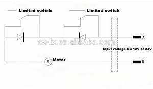 12v   24v Waterproof Electric Linear Actuator