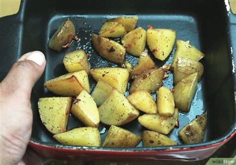 cuisiner pomme de terre nouvelle 3 ères de cuisiner les pommes de terre nouvelles