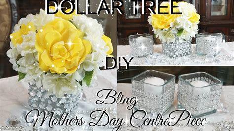 Centerpieces Using Dollar Tree Vases