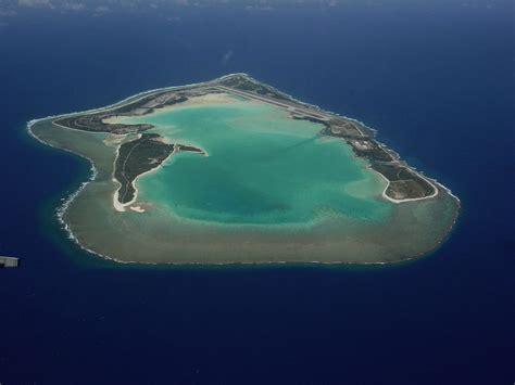 Secret Bases  The Mystery of Wake Island