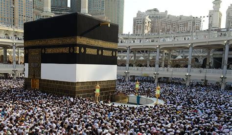 hajj  saudi arabia bans  muslims  holy