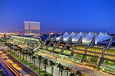 Doing business IRL: Adapting convention centers for the ...