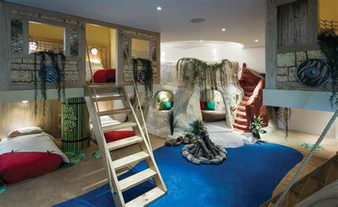 5 Creative Bedrooms With Themes by Geef De Slaapkamer Je Eren Een Prachtige