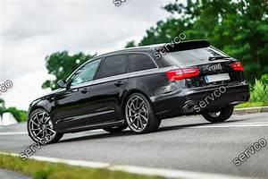 Audi Rs6 4g : set praguri audi a6 c7 4g abt ab look sline rs6 s6 s line ~ Kayakingforconservation.com Haus und Dekorationen