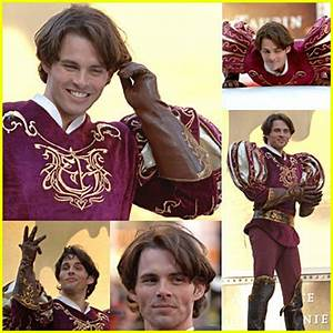Enchanted Charcther: Prince Edward & Co - Enchanted - Fanpop