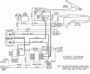 Lincoln Mig Welder Wiring Diagram