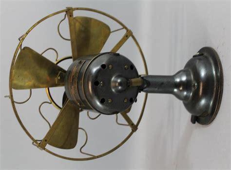 antique fans for sale ebay rare 9inch antique western electric brass electric fan