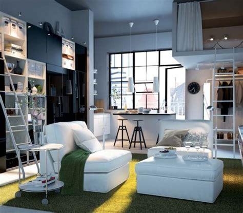 ikea living room ideas 2015 monolocale spazio soluzioni