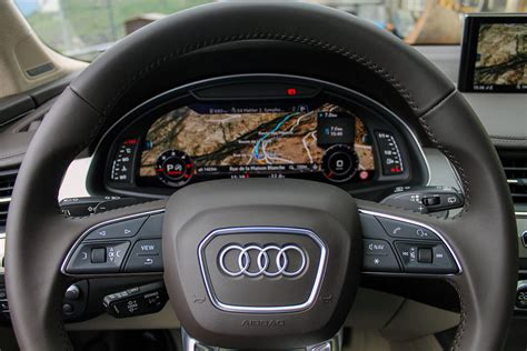 2016 Audi Q7 First Drive Review  Digital Trends