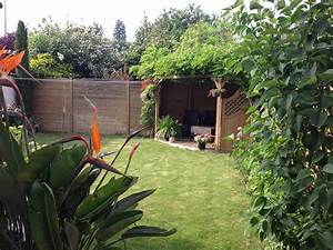 jardin particulier jardin services With photo de jardin de particulier