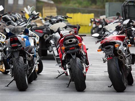 Motorcycle Mechanic Training Program