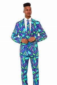 Le Tootski Neon Rave Suit