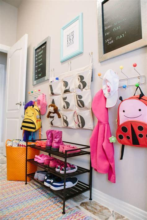 panier basket chambre rangement pour enfant et idées de déco de la chambre
