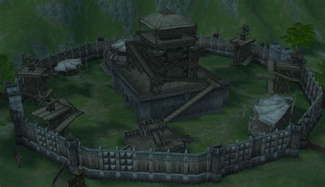 fortress siege lineage ii the chaotic throne