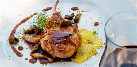 recette cuisine gastronomique simple sauce vin pas cher recette sur cuisine actuelle