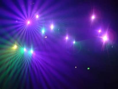 Club Lighting Lights Night Dance Floor Rig