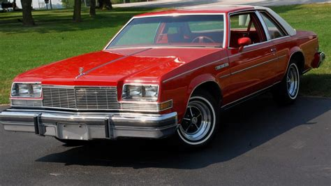 1977 Buick Lesabre by 1977 Buick Lesabre T179 St Charles 2011